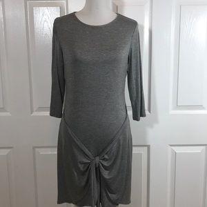 Amelia James Long sleeve dress